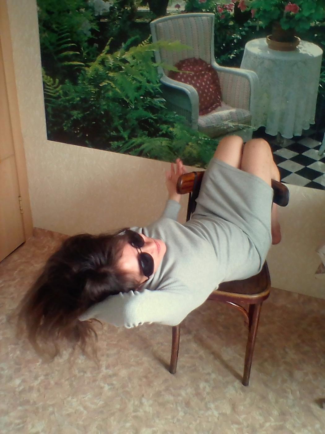 Индивидуалка Надежда, 32 года, метро Пражская