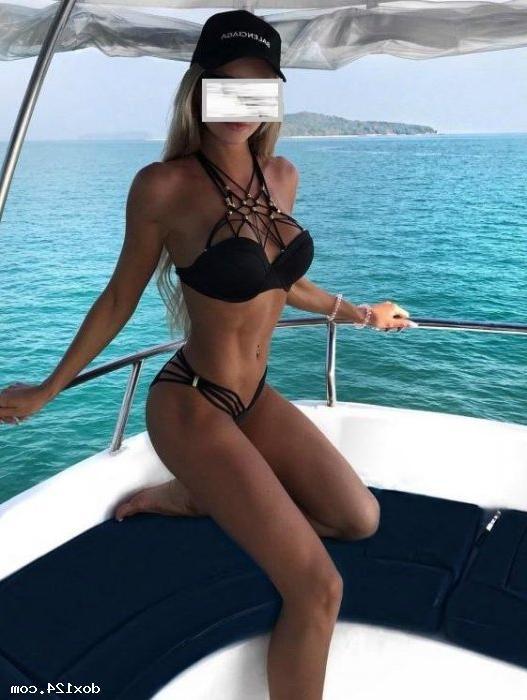Проститутка АНТОНИНА, 27 лет, метро Кожуховская