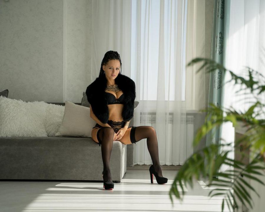 Проститутка АНТОНИНА, 33 года, метро Проспект Мира