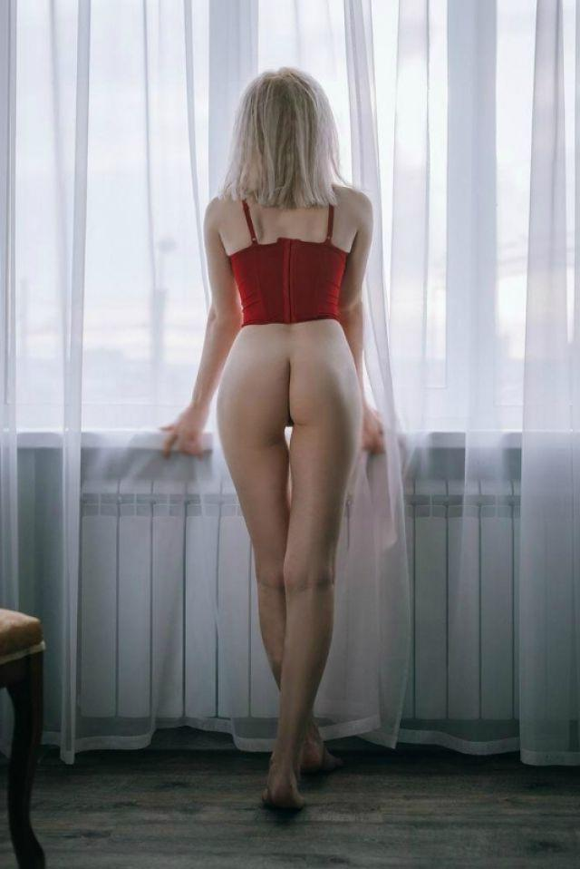 Проститутка Анжеличка, 20 лет, метро Курская