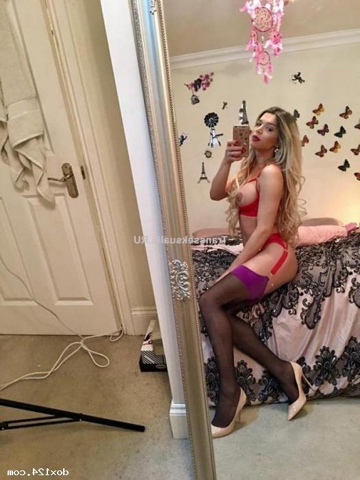 Проститутка Анжелика, 26 лет, метро Орехово