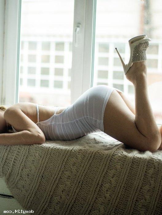 Проститутка ГОСПОЖА-АЛЛА, 27 лет, метро Киевская