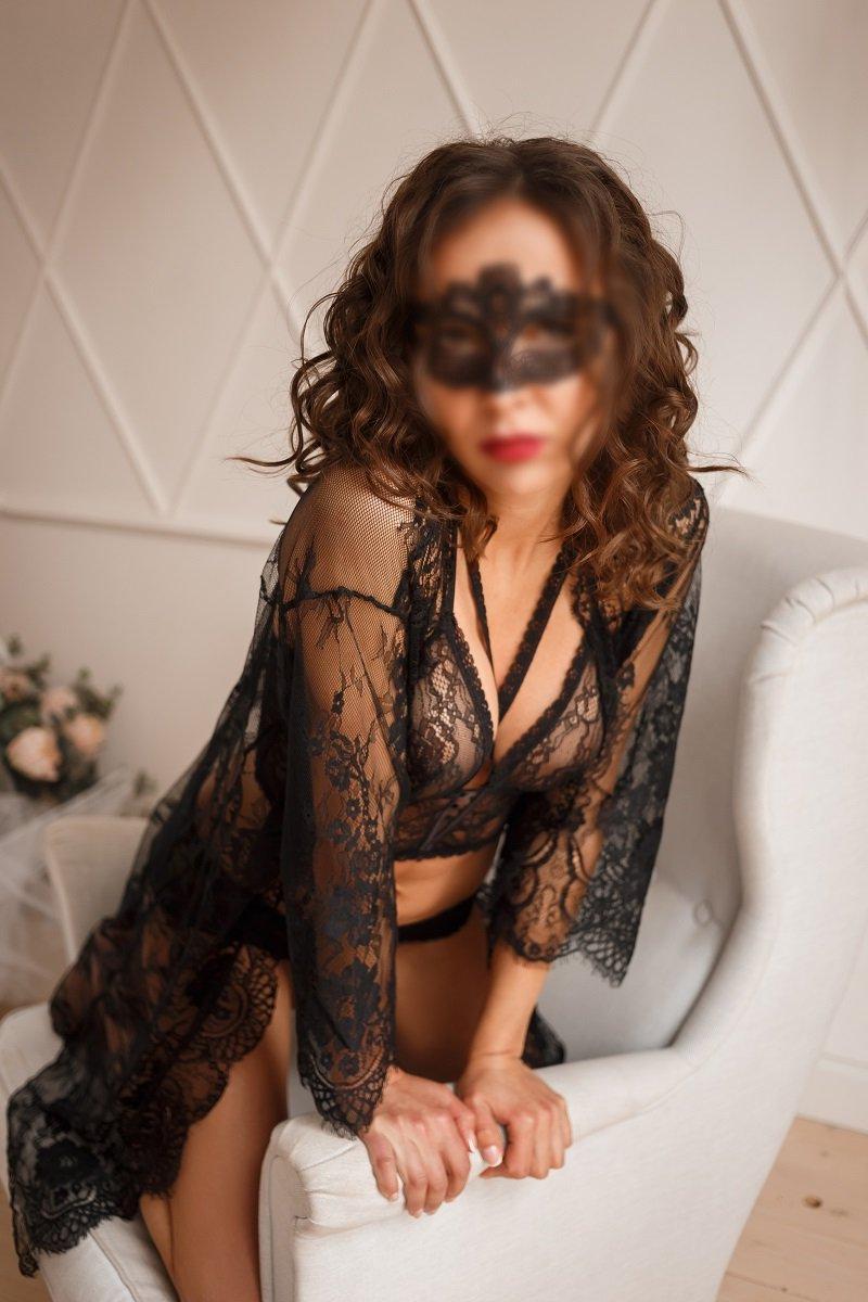 Проститутка Ирэн, 34 года, метро Новослободская