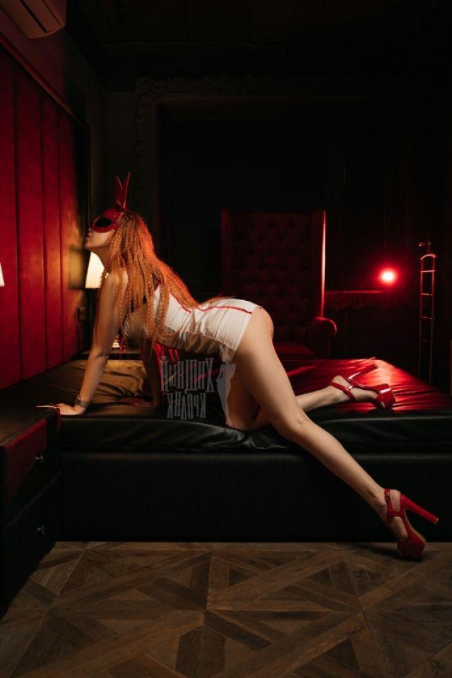Проститутка Кристина, 37 лет, метро Ясенево