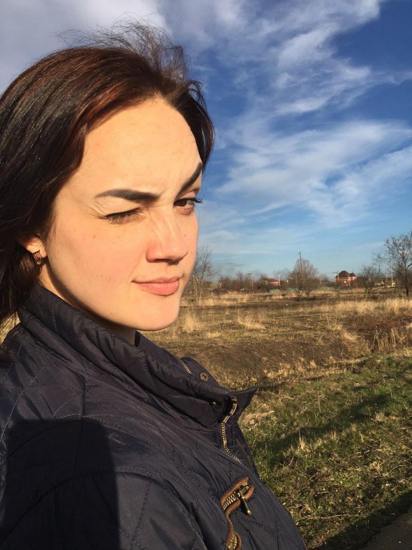 Проститутка КСЕНЬЯ, 27 лет, метро Лесопарковая