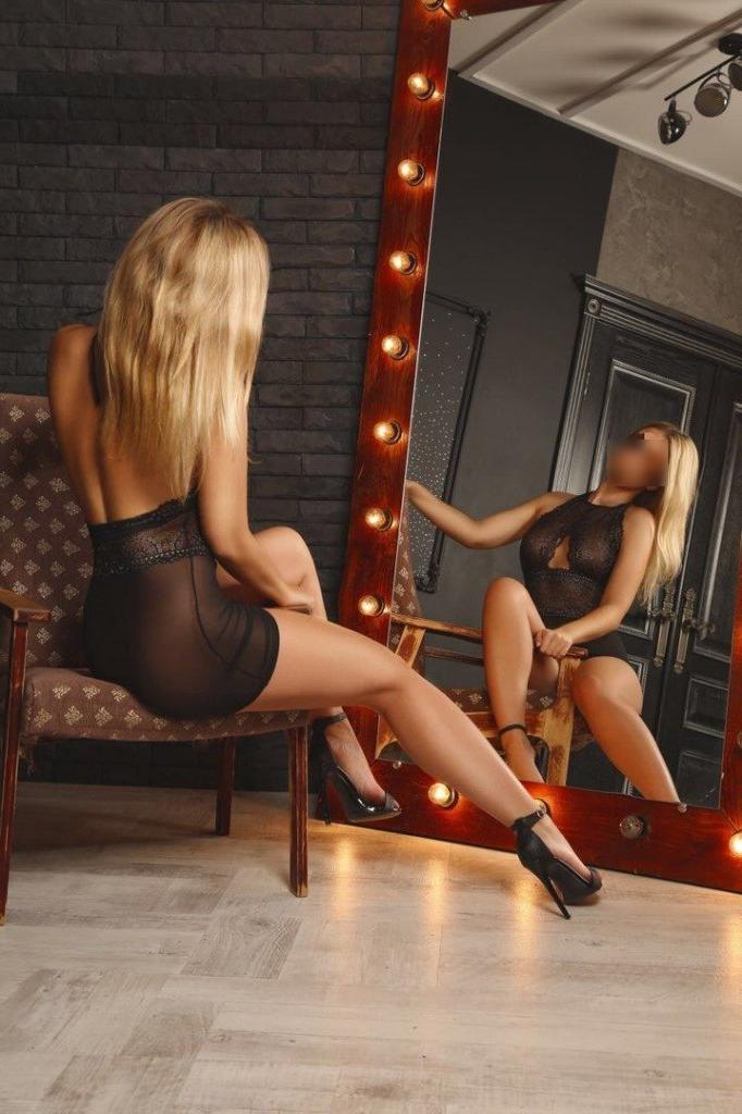 Проститутка Оксана, 42 года, метро Люблино